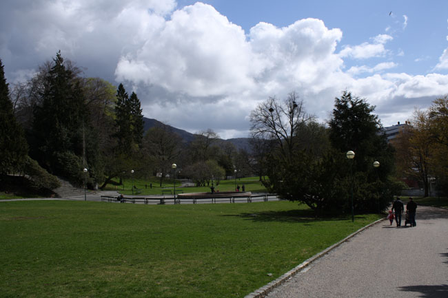 bergenelsk2 Mitt kjærlighetsforhold til Bergen