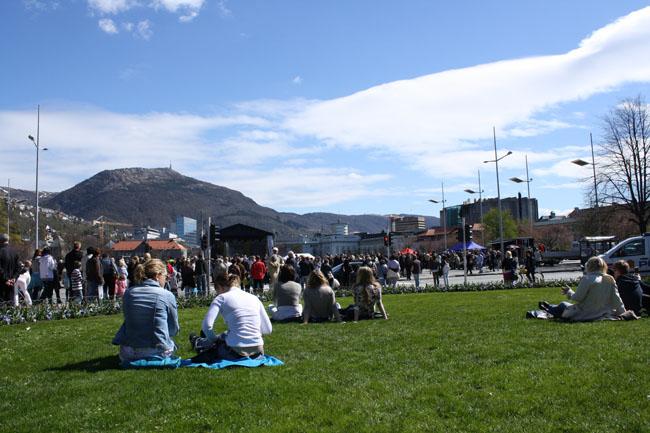 bergenelsk3 Mitt kjærlighetsforhold til Bergen