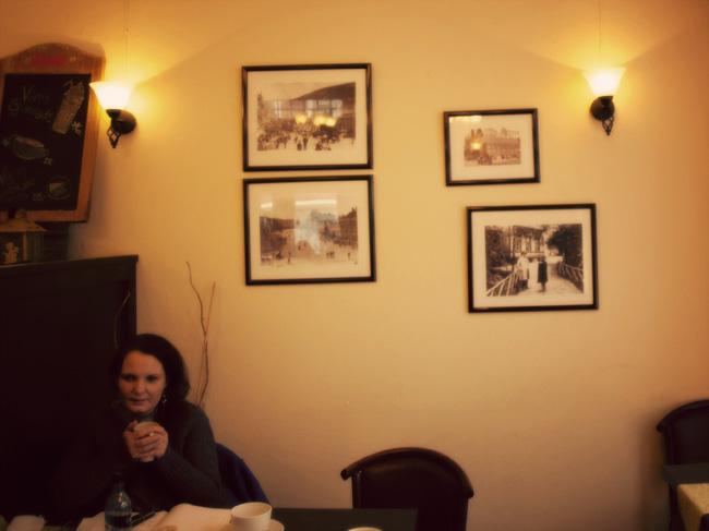 cafeaura2 En Café Med Aura