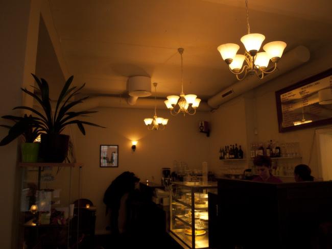 cafeaura3 En Café Med Aura