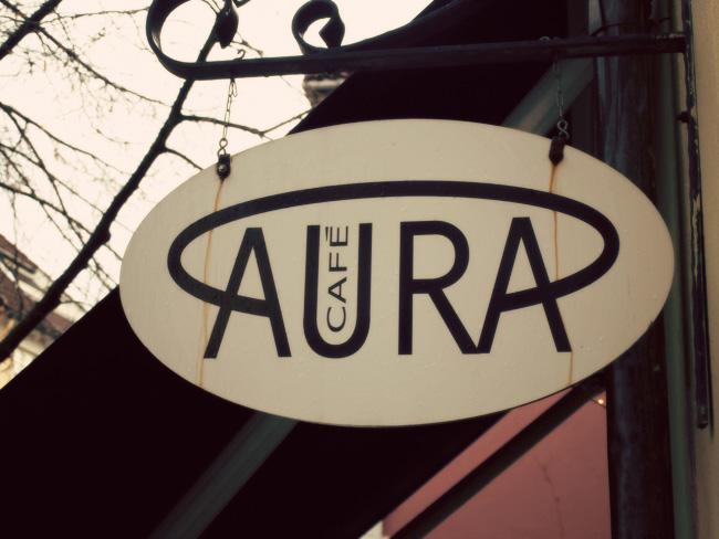 cafeaura5 En Café Med Aura