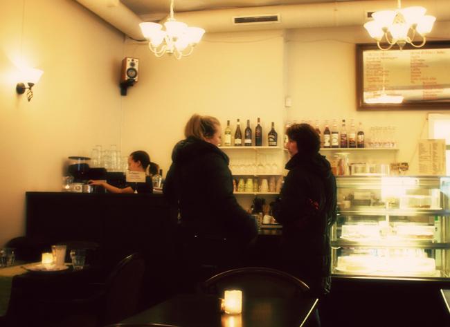 cafeaura6 En Café Med Aura