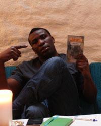 101: Kingsley Anowi