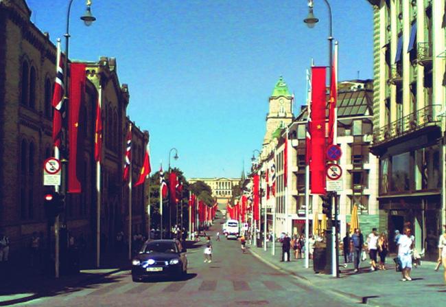 oslo1 Å gjøre i Oslo   tips for besøkende