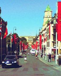 Å gjøre i Oslo – tips for besøkende