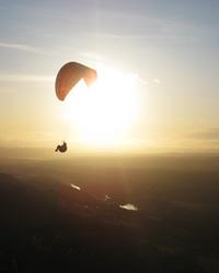 Drømmer du om å fly?